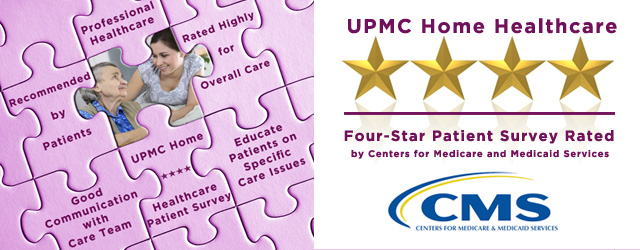 UPMC Home Healthcare | Home Health Nursing | UPMC - Pittsburgh PA