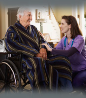 UPMC/Jefferson Regional Home Health, LP Services