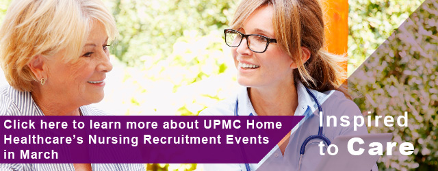 Home Health Nursing Recruitment
