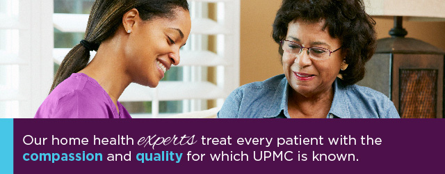 Our Home Health Experts Treat Everyone with Compassion